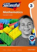 Books - Oxford Successful Mathematics Grade 3 Teachers Guide   ISBN 9780199057979