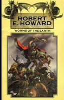 Worms Of the Earth Illustrated