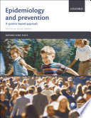 Epidemiology And Prevention