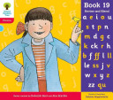 Oxford Reading Tree: Stage 4: Floppy's Phonics: Sounds and Letters: