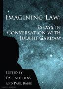 Imagining Law: