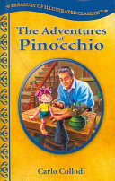 The Adventures of Pinocchio (abridged)