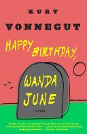 Happy Birthday, Wanda June Pdf/ePub eBook