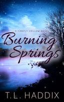 Burning Springs