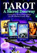 TAROT A Sacred Doorway
