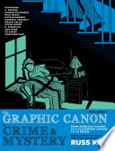 The Graphic Canon of Crime and Mystery  Vol  1