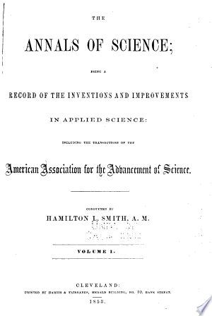 The+Annals+of+Science