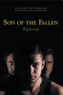 Son of the Fallen: Beginnings [Pdf/ePub] eBook