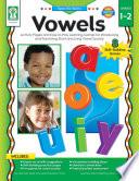 Vowels  Grades 1   2