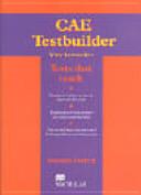 CAE Testbuilder