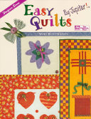 Easy Quilts   by Jupiter