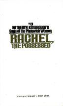 Pdf Rachel, The Possessed