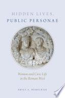 Hidden Lives  Public Personae