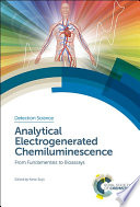 Analytical Electrogenerated Chemiluminescence Book PDF