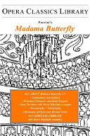 Puccini's Madam Butterfly
