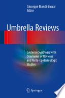 Umbrella Reviews