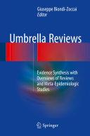 Umbrella Reviews [Pdf/ePub] eBook