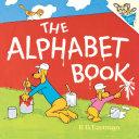 The Alphabet Book Book