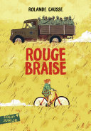 Rouge Braise Pdf/ePub eBook