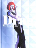 link to Drag : the complete story in the TCC library catalog