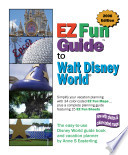 EZ Fun Guide to Walt Disney World 2006 Edition