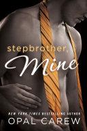 Stepbrother, Mine Pdf/ePub eBook
