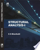 Structural Analysis I  4th Edition