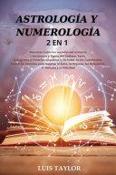 Astrolog A Y Numerolog A 2 In 1