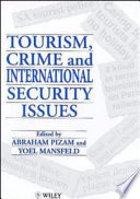 Tourism, Crime and International Security Issues