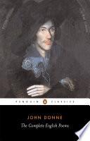 John Donne Books, John Donne poetry book