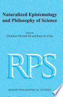 Naturalized Epistemology and Philosophy of Science