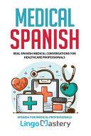 Medical Spanish