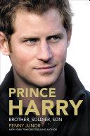 Prince Harry Pdf/ePub eBook