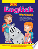 UKG English Workbook