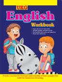 UKG English Workbook