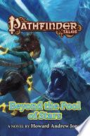 Pathfinder Tales  Beyond the Pool of Stars Book