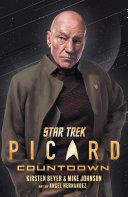 Pdf Star Trek: Picard—Countdown Telecharger