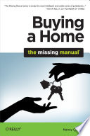 Buying a Home  The Missing Manual