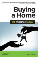 Buying a Home: The Missing Manual [Pdf/ePub] eBook