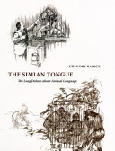Pdf The Simian Tongue