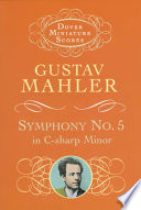 Symphony no. 5 in C-sharp minor