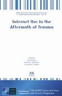 Internet Use in the Aftermath of Trauma ebook