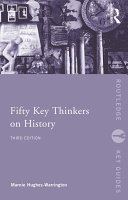 Pdf Fifty Key Thinkers on History Telecharger