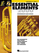 Essential elements 2000