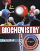 Biochemistry, Third Edition