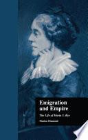 Emigration And Empire