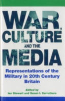 War  Culture  and the Media