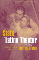The State of Latino Theater in the United States