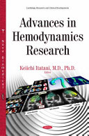 Advances in Hemodynamics Research Book