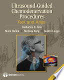 Ultrasound Guided Chemodenervation Procedures Book